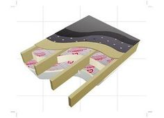 Celotex Fr5000 Is Our Premium Performance Pir Solution Basement Ceiling Insulation Board Floor Insulation