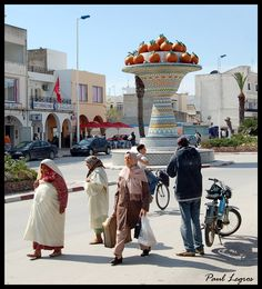 Nabeul , Tunisia
