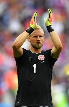 World Cup 2018, Fifa World Cup, Kasper Schmeichel, Sports Celebrities, Physical Activities, Premier League, Denmark, Danish, Competition