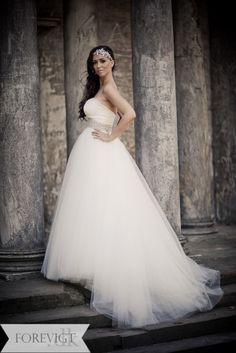 Rikke Gudnitz kjole