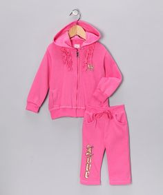 Sweet & Soft: Girls' Playwear #zulily #fall | Daily deals for moms, babies and kids