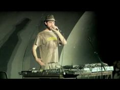 Beardyman rocks! :)  Dubstep, DnB, ... all done only with his voice. Amazing