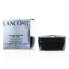 Poudre Majeur Loose Powder – No. 04 Peche Doree is a Women's Lancome Face Care product.