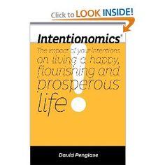 Intentionomics: David Penglase: 9781742842004: Amazon.com: Books