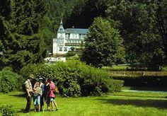 Flair Hotel Waldfrieden Meuselbach-Schwarzmühle