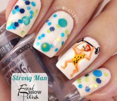 Nail Trends, Indie Nail Polish, Nail Products, Freak Show Polish | NailIt! Magazine