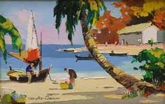 Image result for d'oyly john paintings