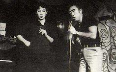 with Miwa Akihiro