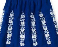 Boden Summer Bloom Skirt, Lapis 34880864 We think youll love our Summer Bloom Skirt. With its pretty embroidery and lightweight cotton, its begging to be taken to the beach. http://www.comparestoreprices.co.uk/skirts/boden-summer-bloom-skirt-lapis-34880864.asp