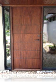 sullivan - modern - front doors - columbus - by Jonathon Lawrence sullivan - modern - front doors - columbus - by Jonathon Lawrence