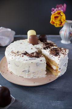 In Törtchenform schmeckt der klassische Schokokusskuchen noch ein klein wenig feiner, besonders wenn Mandarinen in der Quarkcreme mitmischen!Weiterlesen