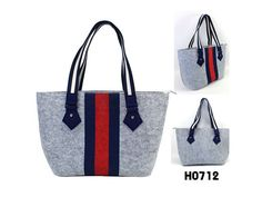 Shopping Felt Bag 1st reordered| Buyerparty Inc.