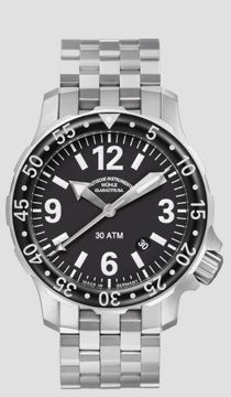 Marinus Datum - Marinus - Nautical Wristwatches - Wristwatches | Mühle-Glashütte GmbH nautische Instrumente und Feinmechanik
