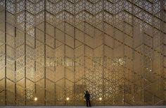 Ali Mohammed T. Al-Ghanim Clinic / AGi architects; Idea for 3rd Year Revision