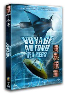 Amazon.fr: voyage fond mers: DVD & Blu-ray