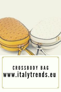 💚🤍💗Crossbody Bag in Kunstleder mit Straußenleder Optik!  www.italytrends.eu Crossbody Bag, Bags, Self, Artificial Leather, Handbags, Shoulder Bag, Cross Body Bags, Bag, Shoulder Bags