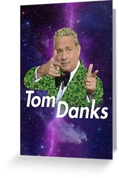 Tom Danks