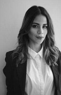 Fiorella Montellanos, fashion blogger  de Sklussiv el portal de Moda con las últimas tendencias y novedades.