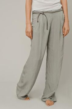 WANT  comfy pants - Nothing better to use at home!