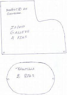FELTRO MOLDES ARTESANATO EM GERAL: ENFEITE DE NATAL COM MOLDES -CRÉDITOS NA FOTO