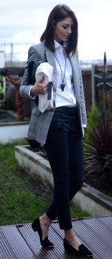 Denim Grunge | Today I'm Wearing …