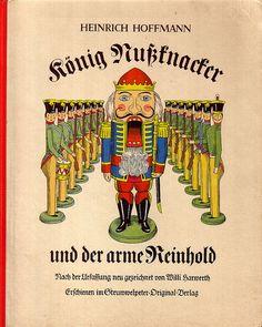 König Nussknacker und der arme Reinhold