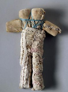 Doll - Louise Bourgeois. http://www.artexperiencenyc.com/social_login/