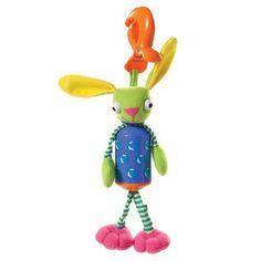 Tiny Love Tiny Love, Развивающая игрушка Зайчик-колокольчик
