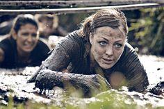 How to Prepare for a Tough Mudder