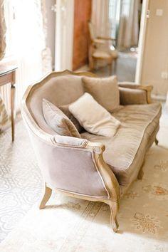 Sofa love crush!!!