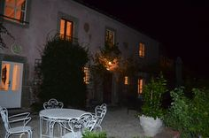 La Gioiella by night Night, Rural House, Nice Asses