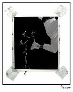 Pic to Pic: El gran salto. #fotografiailustrada #ilustracion #illustratedphotography #illustration #photography #pictopic #poetry #poesia #jumping #jump #art #swim #nadar #shoe