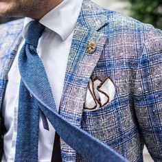 Details Make The Difference #4   MenStyle1- Men's Style Blog