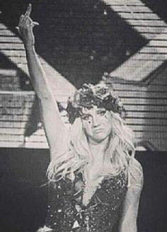 "Kesha ""Warrior"" Tour♥ #Kesha #Kesha_Sebert #Celebrities"