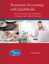 Restaurant Accounting with QuickBooks E-book & Toolkit