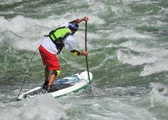 Paddle Healthy: Mean Greens - SUP Magazine