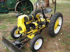 Yard Tractors, Small Tractors, Compact Tractors, Diy Go Kart, Tractor Loader, Outdoor Stuff, Robotics, Lawn Mower, Farmer