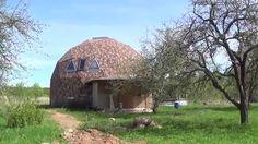 Купольный дом (Витебская обл.)