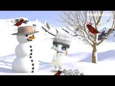 Weihnachten-Winterzeit lustig ( 1 ) - YouTube