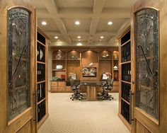stunning office design