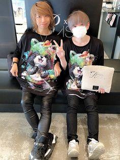 埋め込み Vocaloid, Christmas Sweaters, That Look, Punk, Fan Art, Boys, Pictures, Fashion, Leather Jackets