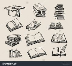 stock-vector-vector-hand-drawn-books-stack-sketch-doodle-339829556.jpg (JPEG Image, 1500 × 1374 pixels) - Scaled (55%)
