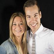 Maxime était l'invité de l'émission Confidences d'artistes au FM103,3 avec Sébastien Pilon et Caroline Legault. Écoutez l'enregistrement de Dimanche