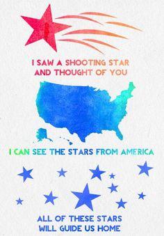 All of the stars - ed sheeran ❤️