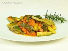 Zucchine lesse: Ricette Slovacchia | Cookaround