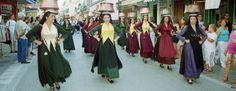 Folklore Festival Lefkada - Photo from http://www.miraresort.com/