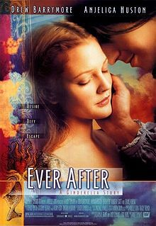 Ever After: Easily the best version of Cinderella ever. Even without the fairy godmother this is one of the most romantic, magical movies.