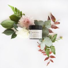 TRANQUILLITY Chamomile Night Cream 60ml by NourishnNurture on Etsy