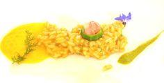 Galateo - come mangiare il risotto |Il risotto si mangia con la forchetta e non si usa il cucchiaio.  Il risotto non si spande nel piatto per raffreddarlo.