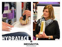 Photo shot MedaVita Ostrava: Školení rituálů pro vaše vlasy Photoshoot, Ethnic Recipes, Food, Photo Shoot, Essen, Meals, Yemek, Eten, Photography